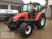 Traktor a típus Lindner GEO 73 A, Gebrauchtmaschine ekkor: Kirchdorf