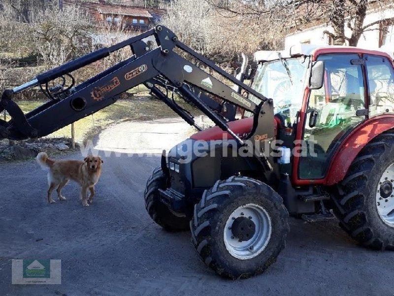 Traktor des Typs Lindner GEO 73, Gebrauchtmaschine in Klagenfurt (Bild 1)