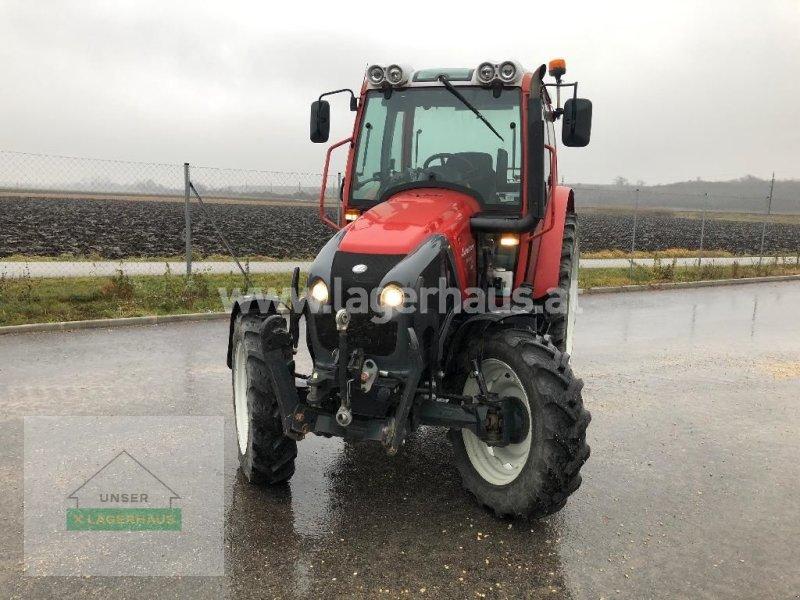 Traktor des Typs Lindner GEO 84 EP PRO, Vorführmaschine in Wagram (Bild 1)