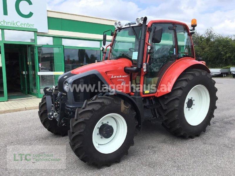 Traktor typu Lindner GEO 84 EP PRO, Gebrauchtmaschine v Kalsdorf (Obrázok 1)