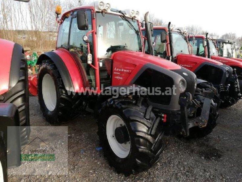 Traktor des Typs Lindner GEO 84 EP, Gebrauchtmaschine in Gleisdorf (Bild 1)