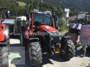 Lindner GEO 84 EP Traktor