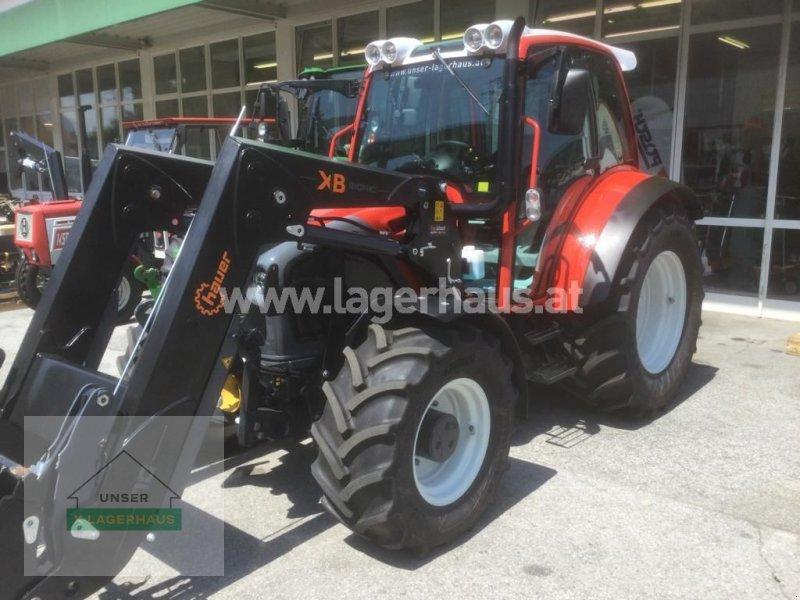Traktor des Typs Lindner GEO 84 EP, Gebrauchtmaschine in Schlitters (Bild 1)