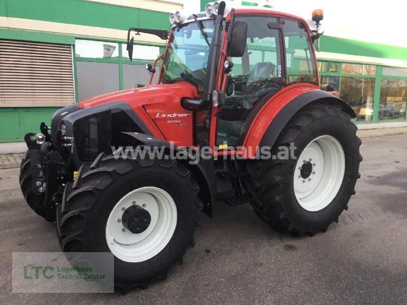 Traktor des Typs Lindner GEO 94 EP, Neumaschine in Kalsdorf (Bild 1)