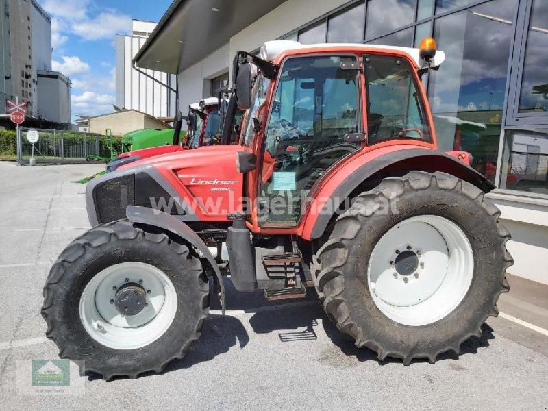 Traktor des Typs Lindner GEO 94, Gebrauchtmaschine in Klagenfurt (Bild 1)
