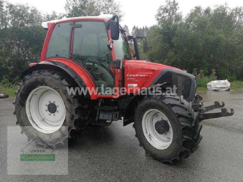 Traktor typu Lindner GEO TRAC 94EP, Gebrauchtmaschine v Göstling (Obrázok 1)