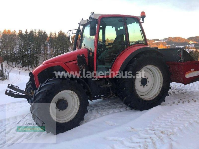 Traktor tip Lindner GEOTRAC 100 A, Gebrauchtmaschine in Pregarten (Poză 1)