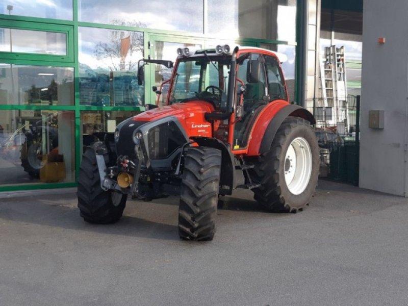 Traktor des Typs Lindner Geotrac 104 ep, Vorführmaschine in Bergheim (Bild 1)