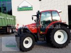 Traktor des Typs Lindner GEOTRAC 104 EP in Aschbach