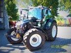 Traktor του τύπου Lindner Geotrac 104 EP σε Murnau