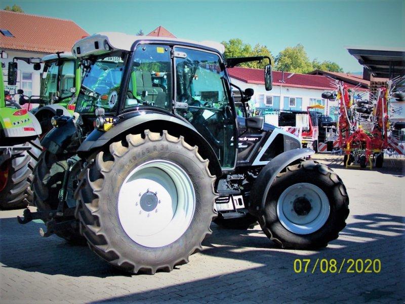 Traktor a típus Lindner Geotrac 104 EP, Gebrauchtmaschine ekkor: Murnau (Kép 2)