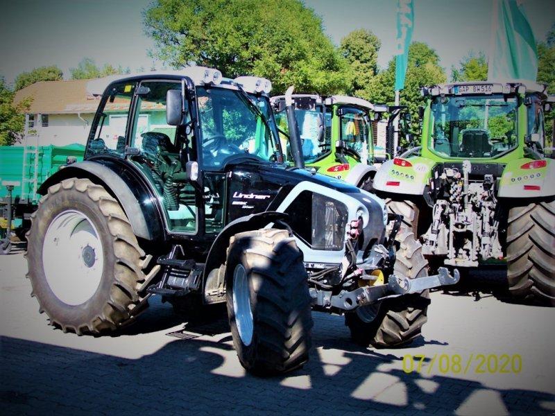 Traktor a típus Lindner Geotrac 104 EP, Gebrauchtmaschine ekkor: Murnau (Kép 3)