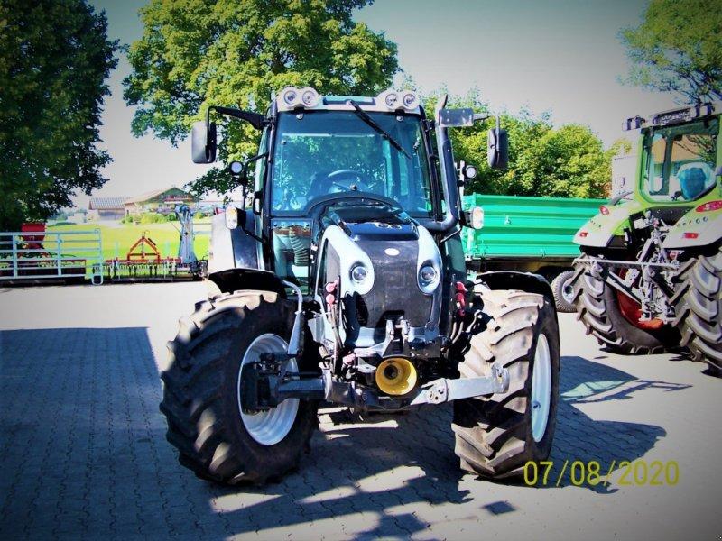 Traktor a típus Lindner Geotrac 104 EP, Gebrauchtmaschine ekkor: Murnau (Kép 4)