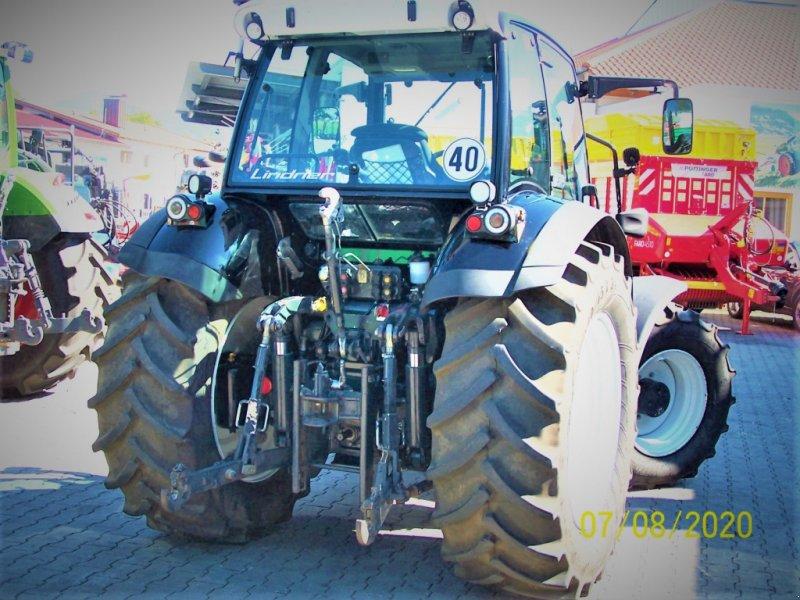 Traktor a típus Lindner Geotrac 104 EP, Gebrauchtmaschine ekkor: Murnau (Kép 5)