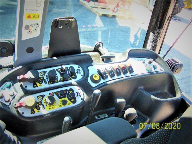 Traktor a típus Lindner Geotrac 104 EP, Gebrauchtmaschine ekkor: Murnau (Kép 9)