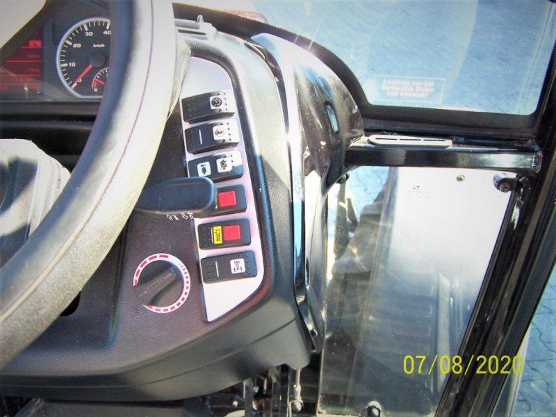 Traktor a típus Lindner Geotrac 104 EP, Gebrauchtmaschine ekkor: Murnau (Kép 11)