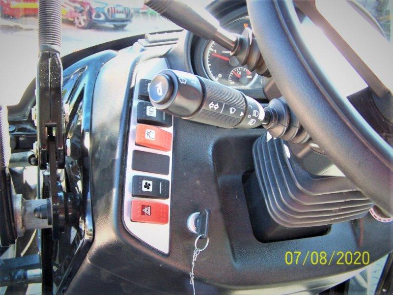 Traktor a típus Lindner Geotrac 104 EP, Gebrauchtmaschine ekkor: Murnau (Kép 12)