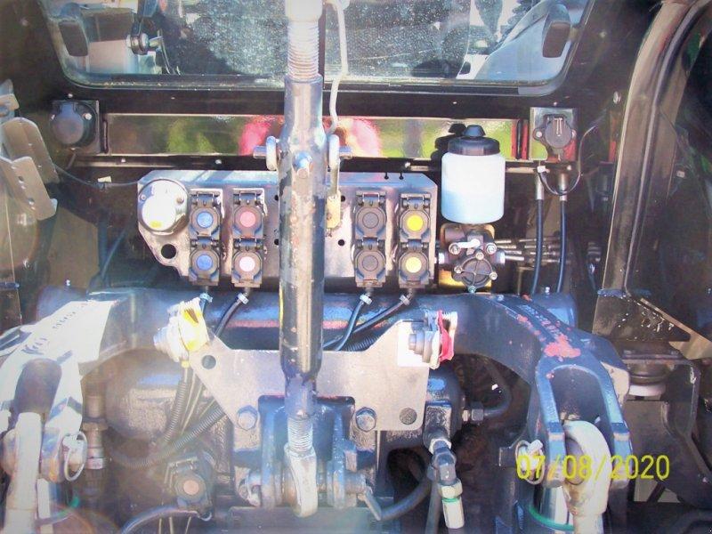 Traktor a típus Lindner Geotrac 104 EP, Gebrauchtmaschine ekkor: Murnau (Kép 13)