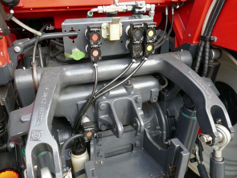 Traktor des Typs Lindner Geotrac 104 ep, Gebrauchtmaschine in Villach (Bild 5)