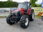 Traktor des Typs Lindner Geotrac 104 ep in Villach