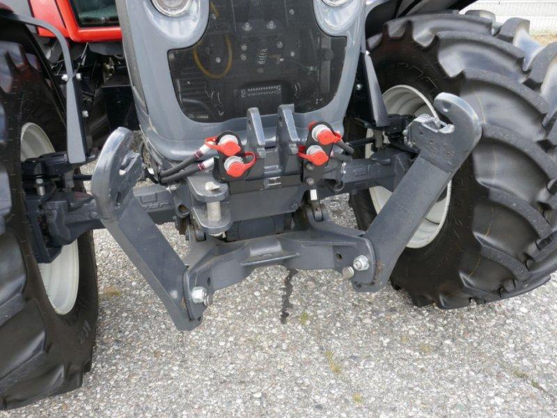 Traktor des Typs Lindner Geotrac 104 ep, Gebrauchtmaschine in Villach (Bild 3)