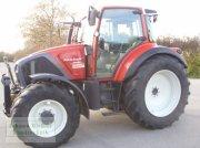 Traktor des Typs Lindner Geotrac 124, Gebrauchtmaschine in Unterneukirchen