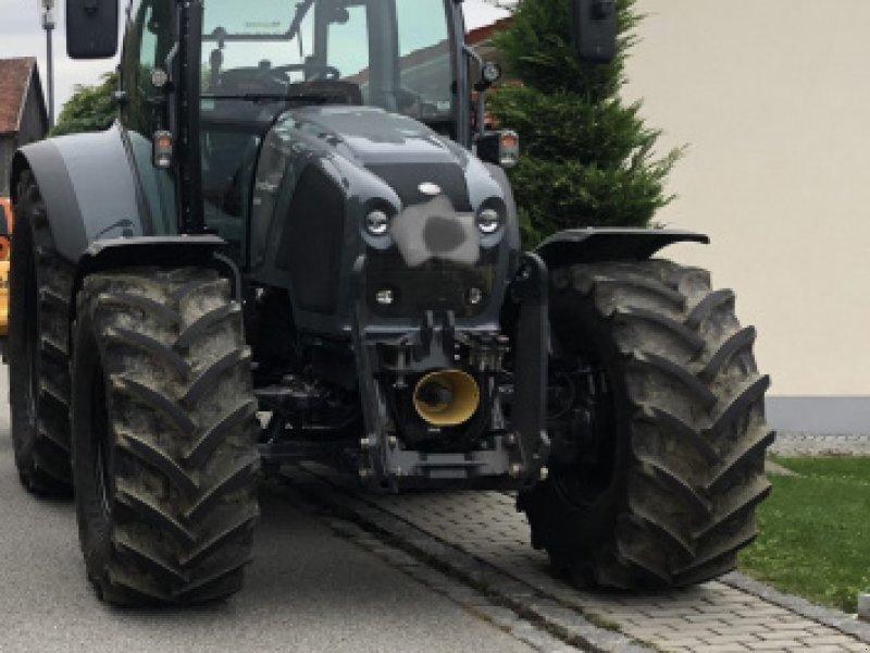 Traktor типа Lindner Geotrac 124, Gebrauchtmaschine в Ringelai (Фотография 1)