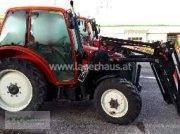 Lindner GEOTRAC 63 ALPIN Traktor
