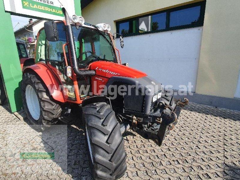 Traktor του τύπου Lindner Geotrac 64, Gebrauchtmaschine σε Wies (Φωτογραφία 2)
