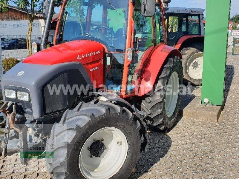 Traktor του τύπου Lindner Geotrac 64, Gebrauchtmaschine σε Wies (Φωτογραφία 1)