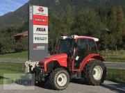 Traktor typu Lindner Geotrac 64, Gebrauchtmaschine v Eben