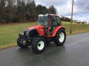 Lindner Geotrac 64 Traktor