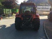 Lindner Geotrac 65 A Traktor