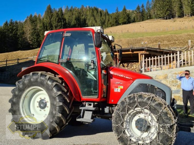Traktor typu Lindner Geotrac 70 A, Gebrauchtmaschine v Grafenstein (Obrázok 1)