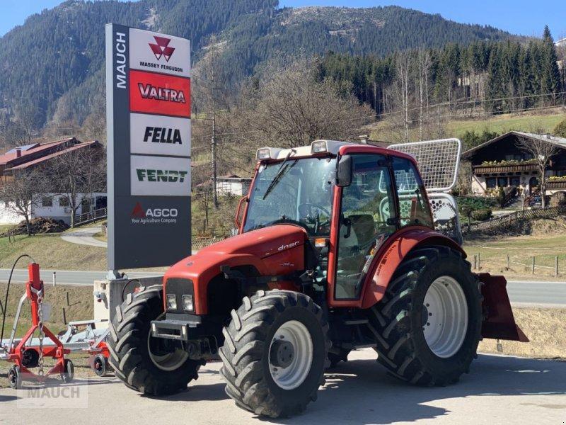 Traktor des Typs Lindner Geotrac 70 A, Gebrauchtmaschine in Eben (Bild 1)