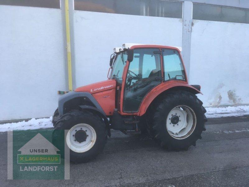 Traktor des Typs Lindner Geotrac 70 A, Gebrauchtmaschine in Kapfenberg (Bild 1)
