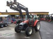 Lindner GEOTRAC 70 Traktor