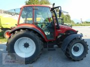 Traktor typu Lindner Geotrac 73 A, Gebrauchtmaschine w Bad Vigaun