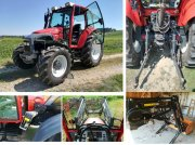 Lindner Geotrac 73 A Traktor