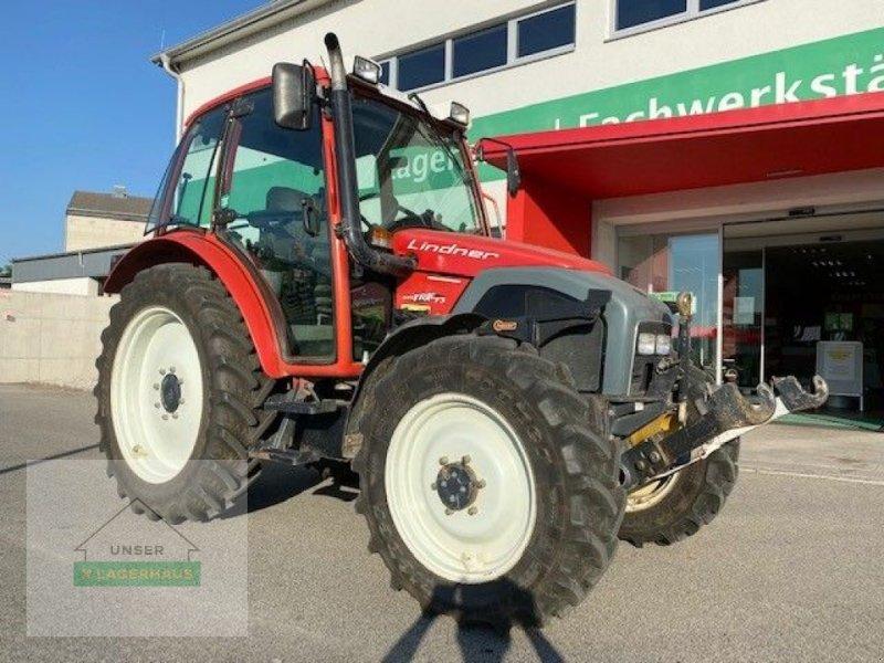 Traktor typu Lindner Geotrac 73 Alpin, Gebrauchtmaschine v Mattersburg (Obrázok 1)