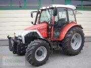Lindner GEOTRAC 73A Traktor