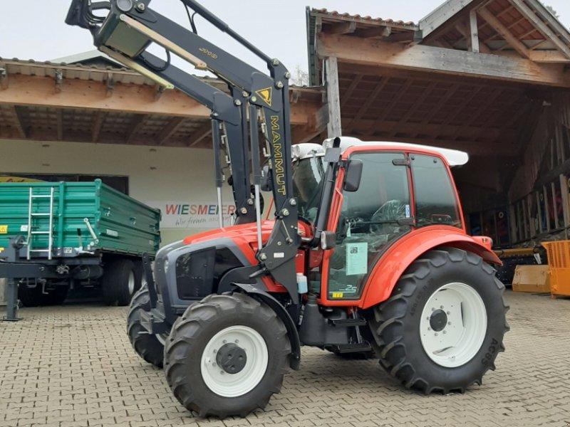 Traktor des Typs Lindner Geotrac 74 EP, Neumaschine in Bad Kötzting (Bild 1)