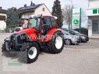 Traktor des Typs Lindner GEOTRAC 74 EP in Haag