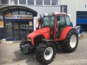 Lindner Geotrac 74 Traktor