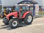 Traktor des Typs Lindner Geotrac 74 in Villach