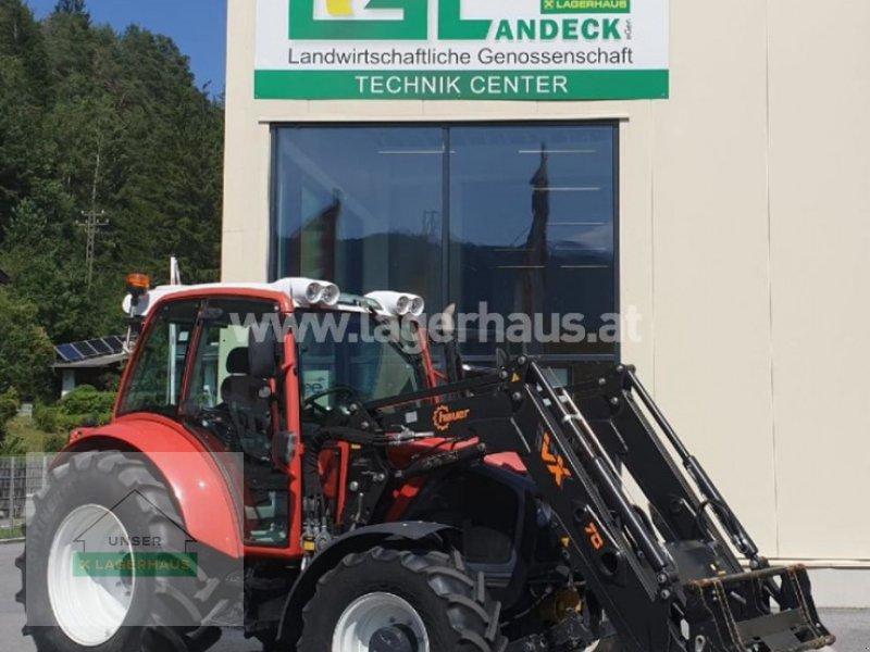 Traktor des Typs Lindner GEOTRAC 74EP, Gebrauchtmaschine in Grins (Bild 1)