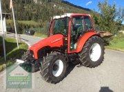 Traktor des Typs Lindner Geotrac 80 A, Gebrauchtmaschine in Murau