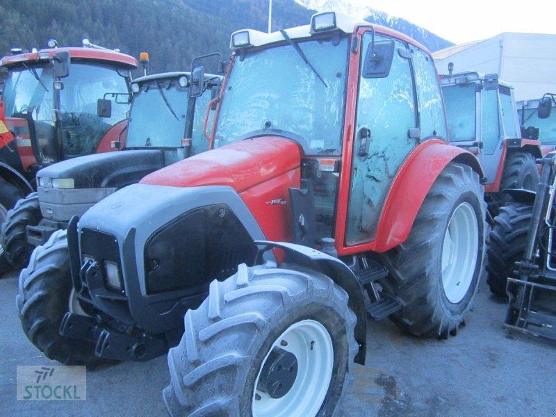 Traktor des Typs Lindner Geotrac 80 A, Gebrauchtmaschine in Pfaffenhofen/Telfs (Bild 1)