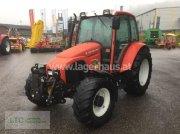 Lindner GEOTRAC 83 TURBO Traktor