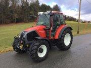 Lindner Geotrac 84 EP Traktor